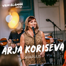 Avaruus (Vain elämää kausi 11)/Arja Koriseva