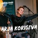 Joulusauna (Vain elämää kausi 11)/Arja Koriseva