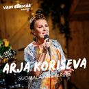 Suomalainen tarina (Vain elämää kausi 11)/Arja Koriseva