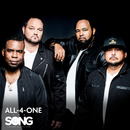 The Song Recorded Live at TGL Farms/All-4-One