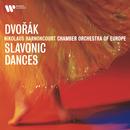 Dvořák: Slavonic Dances, Op. 46 & 72/Nikolaus Harnoncourt