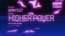 Higher Power (Lyric Video)/Coldplay