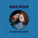 The Width Of A Circle/David Bowie