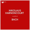 Nikolaus Harnoncourt Conducts Bach/Nikolaus Harnoncourt