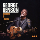 Weekend In London (Live & Track Commentary)/George Benson