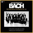Bach, JS: Brandenburg Concertos Nos. 1 - 6 (Recorded 1981-82)/Nikolaus Harnoncourt
