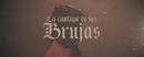 La cantiga de las brujas (Lyric Video)/Mago De Oz