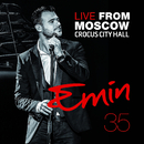 Jubileynyy kontsert 35 let (Live From Moscow Crocus City Hall)/EMIN