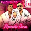POPSMOKE DANCE/Farid Bang