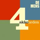 Vier akkoorden (Single Edit)/De Mens