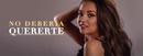 No debería quererte (Lyric Video)/Marina
