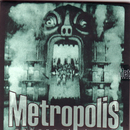 Rokenrol bend/Metropolis