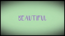Beautiful (Lyric Video)/Anne-Marie