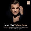 Pärt: Tabula Rasa - Summa/Renaud Capuçon
