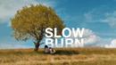Slow Burn (Lyric Video)/Zac Brown Band