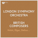 London Symphony Orchestra - British Composers. Holst, Elgar, Delius.../London Symphony Orchestra