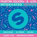 Intoxicated (The Remixes)/Martin Solveig