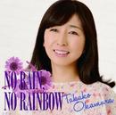 NO RAIN, NO RAINBOW/岡村 孝子
