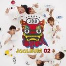 JaaLBUM02/JaaBourBonz