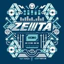 ZEIIITA <24bit/44.1kHz>/ZEIIITA(らっぷびと, はしやん, アリレム, タイツォン, K's)