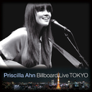 Priscilla Ahn Billboard Live TOKYO/Priscilla Ahn