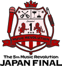 The 5th Music Revolution JAPAN FINAL/Various Artists