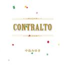 CONTRALTO/中島みゆき