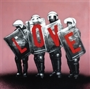 LOVE/Song Riders