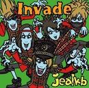 Invade/jealkb