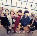 「Message」(Japanese ver.)通常盤TypeB/MYNAME