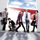 「Message」 (Japanese ver.)通常盤TypeA/MYNAME