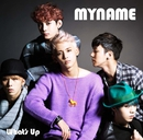「What's Up」通常盤TypeA/MYNAME