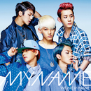 「WE ARE MYNAME」通常盤/MYNAME