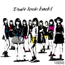 「Don't look back!」通常盤Type-A/NMB48