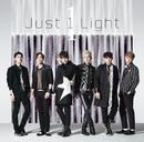 「Just 1 Light」通常盤A/MR.MR