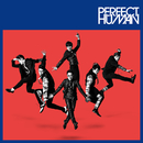 「PERFECT HUMAN」Type-A/RADIO FISH