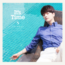It's Time/ソンジェ from 超新星
