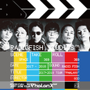 "RADIO FISH 2017-2018 TOUR ""Phalanx""/RADIO FISH"