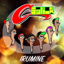 IRUMINE/Gラッパーズ