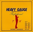 HEAVY GAUGE/長渕剛