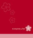 さくら/CAPSULE