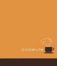 東京喫茶/CAPSULE