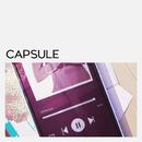 Sugarless GiRL (2021 Remaster)/CAPSULE