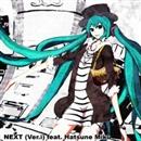 NEXT (Ver.i) feat. 初音ミク/そそそ (津久井箇人)
