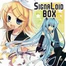 SIGNALOID BOX/シグナルP
