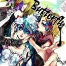 Butterfly/のりぴー