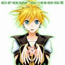 crow's-nest/U-ta/ウタP