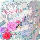 日本語を練習中の巡音ルカが「花のかをり」を練習中!/AVTechNO!
