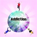 TONIGHT/恋におちたら/Addiction