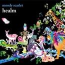 moody scarlet/healm
